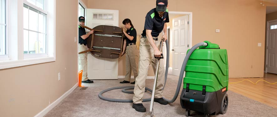 South Haven, MI residential restoration cleaning